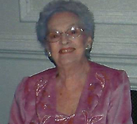 Florence T. Sherow